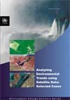 Analyzing Environmental Trends using Satellite Data: Selected Cases