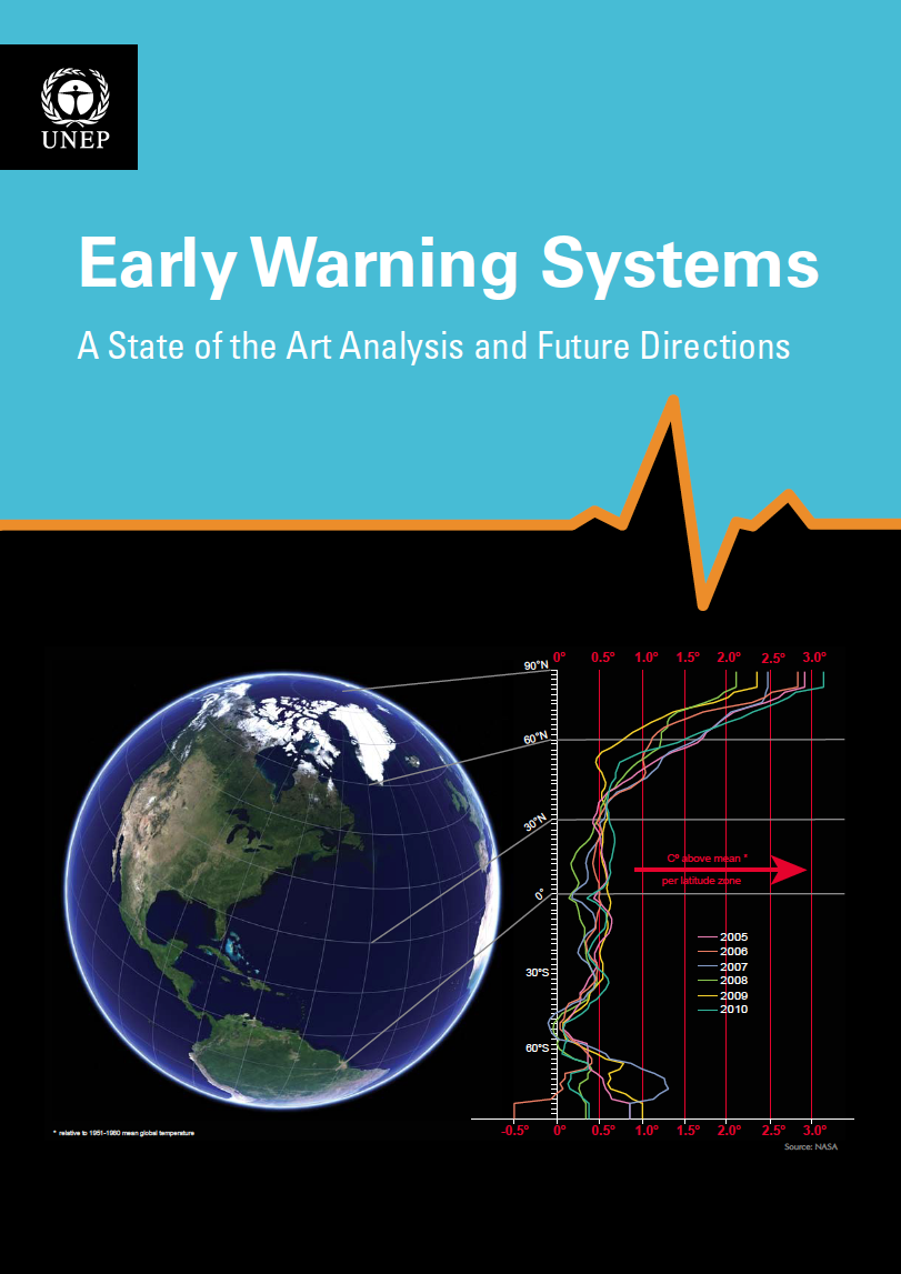 Early Warning Systems—A State of the Art Analysis and Future Directions