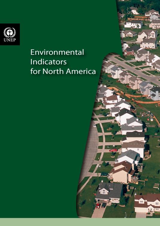 Environmental Indicators for North America
