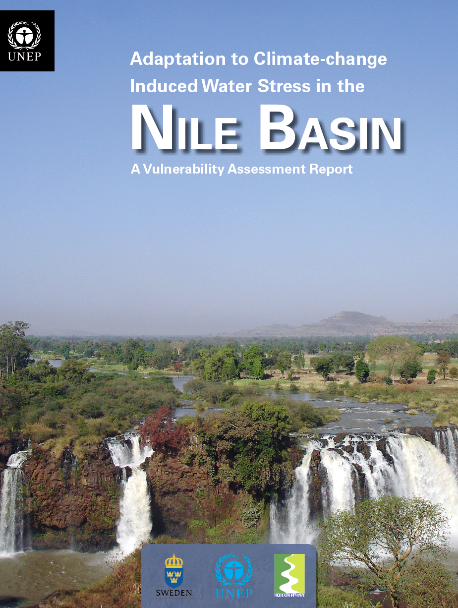 Adaptation to Climate-change Induced Water Stress in the Nile Basin - A Vulnerability Assessment Report