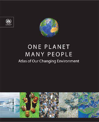 One Planet Many People