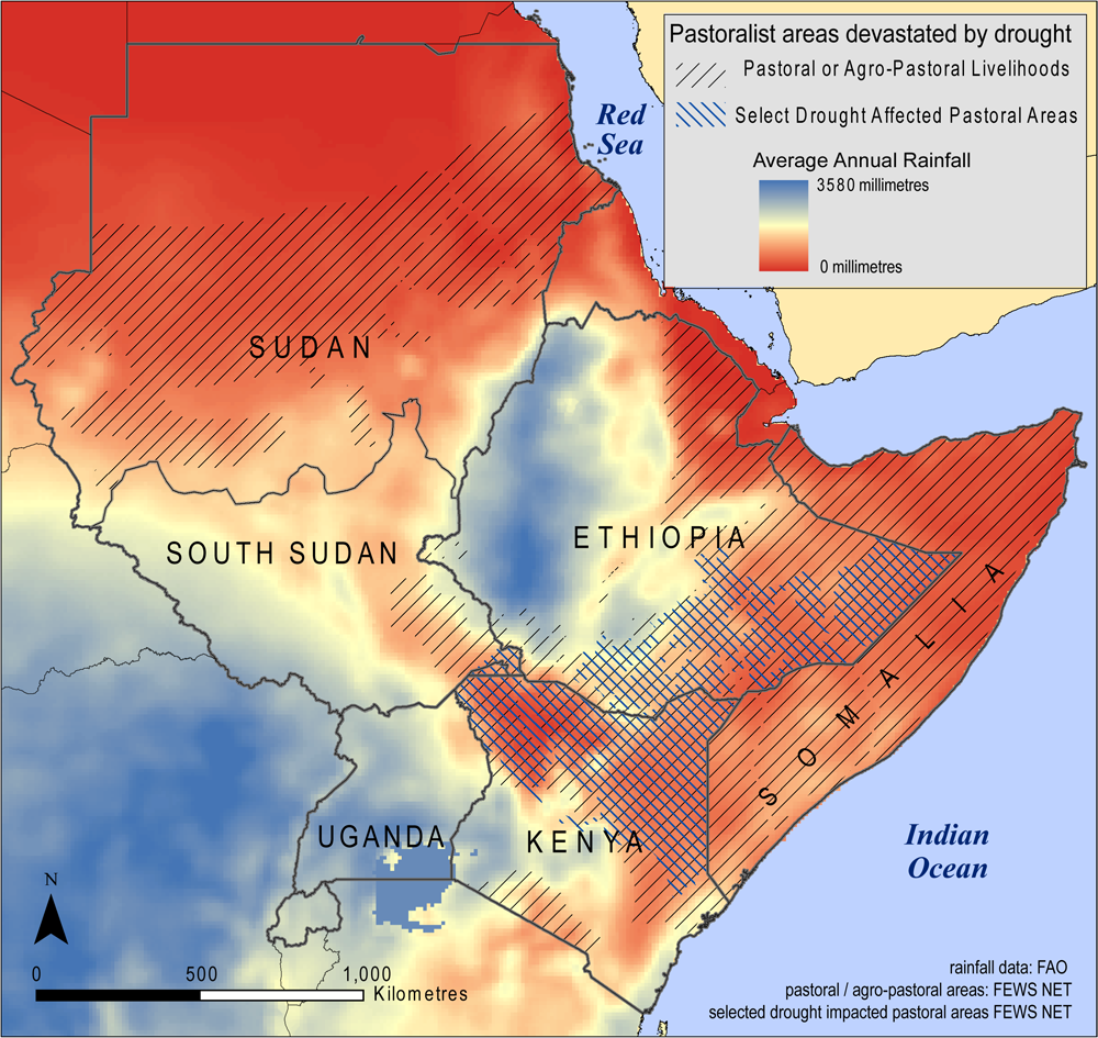 What Are Some Natural Resources In Somalia